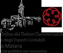 Ordine dei Dottori Commercialisti e degli Esperti Contabili di Matera